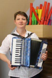 Frau Holubek