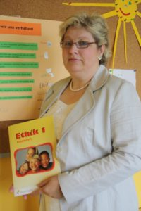 Frau Schröter